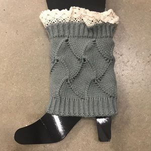 Accessories - Leg Warmers/ Boot Toppers